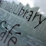 LibraryCafe