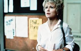 Julie Walters in Educating Rita; http://www.willyrussell.com/